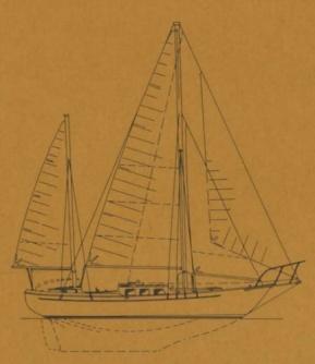 Westsail 42