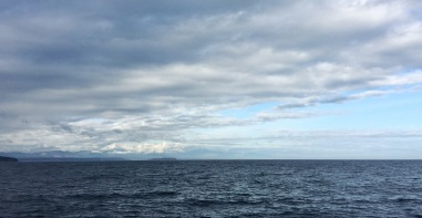 Strait of Juan de Fuca