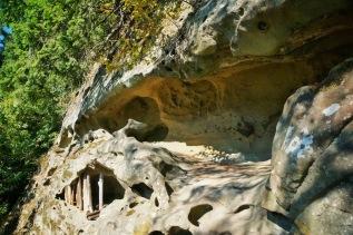 China Caves
