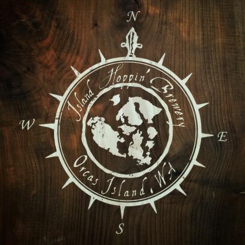 Island Hoppin Brewery